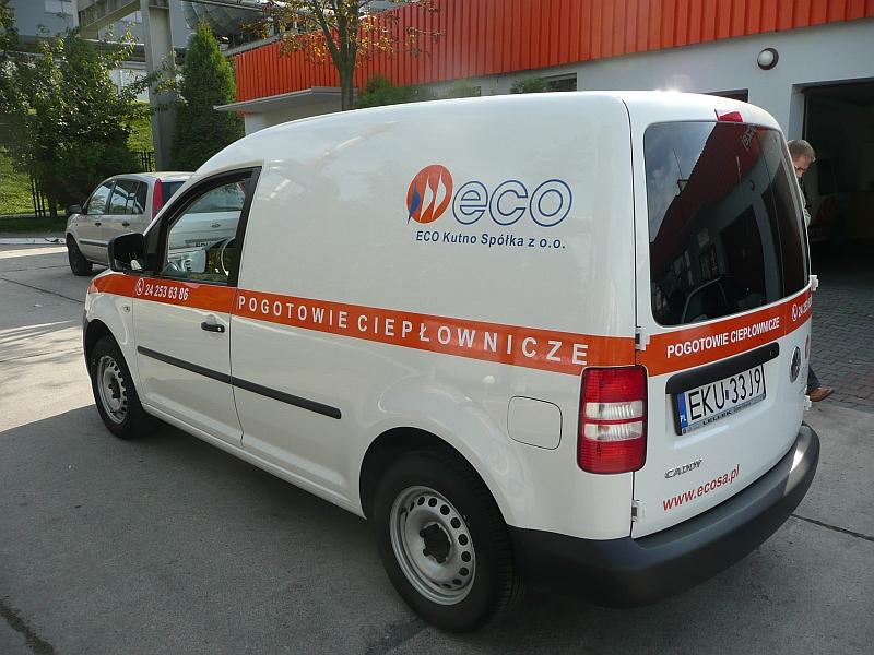 eco-samochod